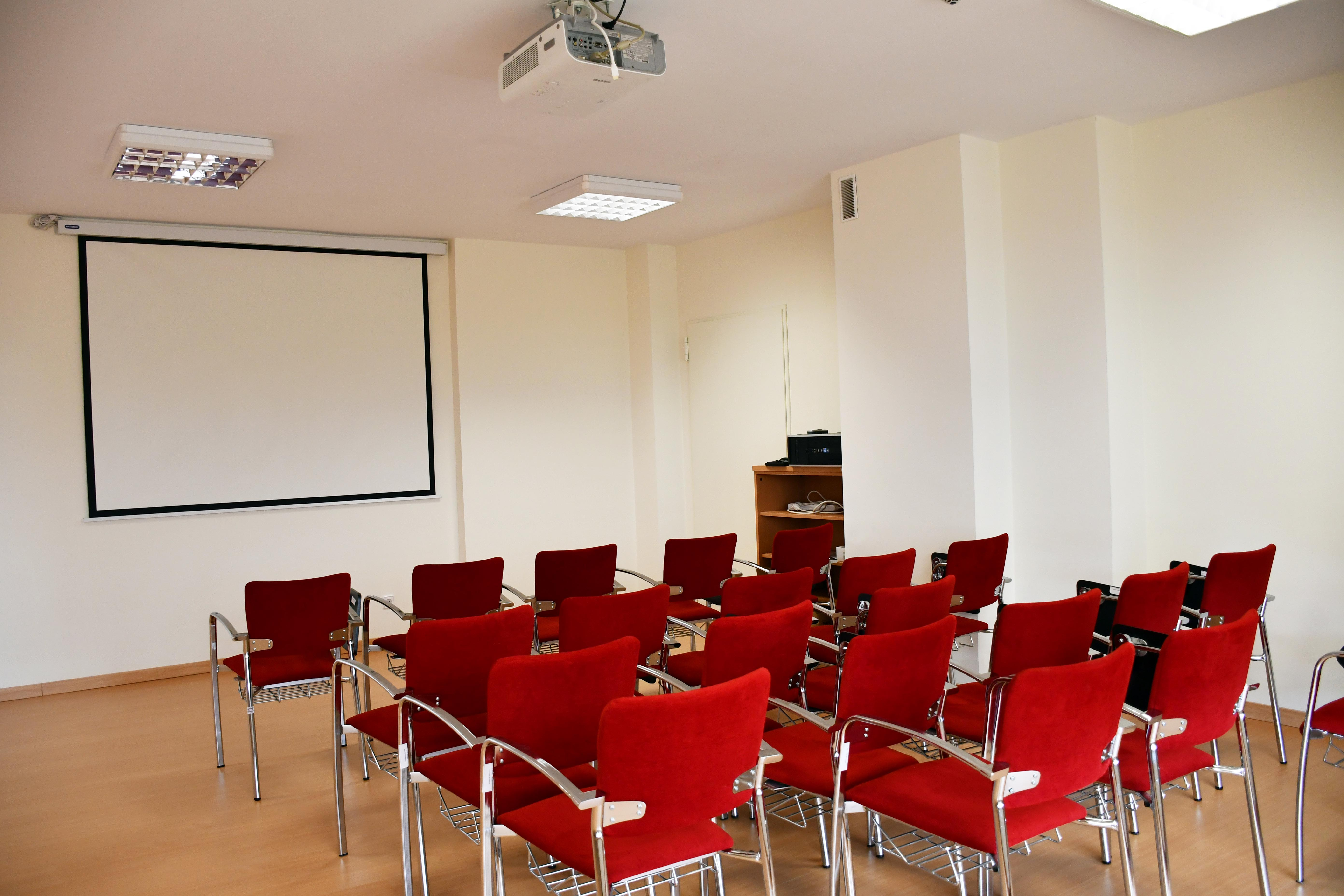 lodge conference room